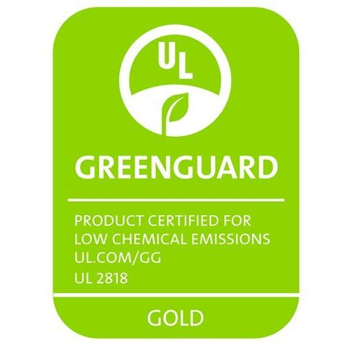 ul greenguard gold vector logo